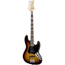 Бас-гитара Fender American Jazz Bass 3SB
