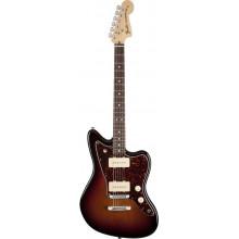 Электрогитара Fender American Special Jazzmaster RW 3SB