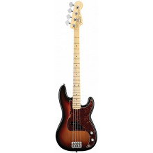 Бас-гитара Fender American Standard Precision Bass 2012 MN 3SB