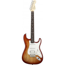 Электрогитара Fender American Standard Stratocaster HSS SS