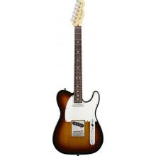Электрогитара Fender American Standard Telecaster 3TS