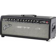 Басовый усилитель Fender Bassman 100T