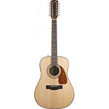 Электроакустическая гитара Fender CD-160 SE-12 NT