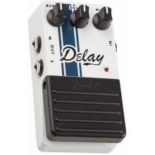 Гитарная педаль Fender Delay Pedal