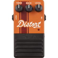 Гитарная педаль Fender Distortion Pedal
