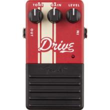 Гитарная педаль Fender Drive Pedal