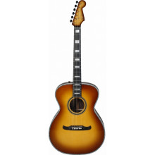 Электроакустическая гитара Fender Newporter ITB