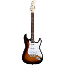 Электрогитара Squier Bullet Stratocaster RW BSB