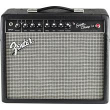 Гитарный комбик Fender Super Champ X2