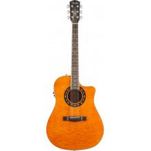 Электроакустическая гитара Fender T-Bucket 300CE Amb