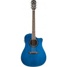 Электроакустическая гитара Fender T-Bucket 300CE TBl