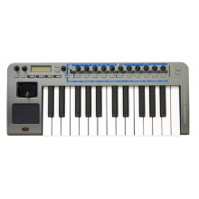 MIDI-клавиатура Novation Xiosynth 25