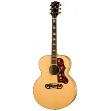 Электроакустическая гитара Gibson J-200 Standard NAT