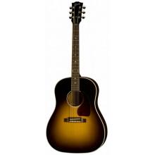 Электроакустическая гитара Gibson J-45 VSb