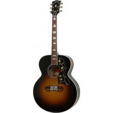 Акустическая гитара Gibson SJ-200 TV VS