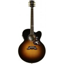 Акустическая гитара Gibson Super Dove VS GH