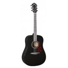 Акустическая гитара Hohner CD-65TBK