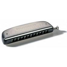 Губная гармошка Hohner Chrometta 12 C
