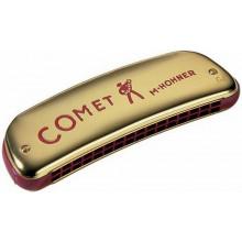 Губная гармошка Hohner Comet 32 C