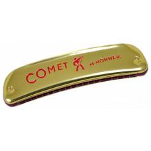 Губная гармошка Hohner Comet 40 C