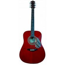 Акустическая гитара Hohner HW220 TWR