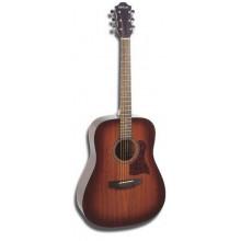 Акустическая гитара Hohner HW300 SB