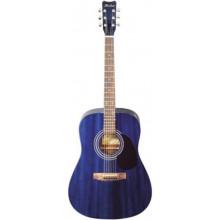 Акустическая гитара Hohner HW300 TB
