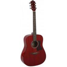 Акустическая гитара Hohner HW300 TWR
