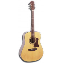 Акустическая гитара Hohner HW350 G