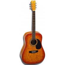 Акустическая гитара Hohner HW420 CS