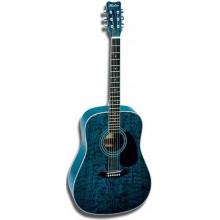 Акустическая гитара Hohner HW420 EG