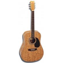 Акустическая гитара Hohner HW420 NT