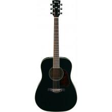 Акустическая гитара Ibanez AW70 BK
