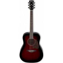 Акустическая гитара Ibanez AW70 DVS