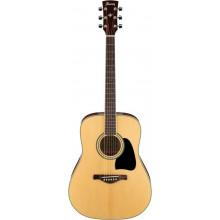 Акустическая гитара Ibanez AW70 NT