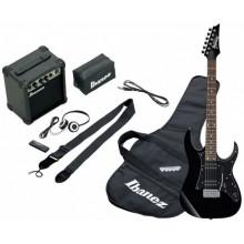 Гитарный набор Ibanez IJRG200 BK