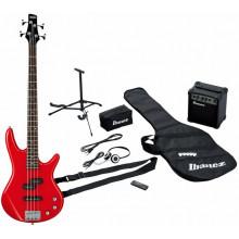 Бас-гитарный набор Ibanez IJSR190 TR