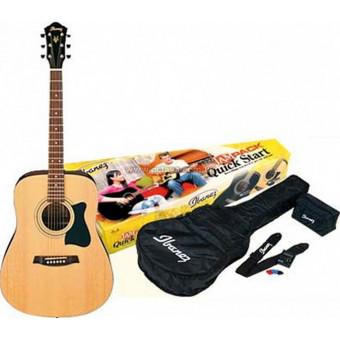 Акустическая гитара Ibanez V50NJP NT