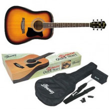 Гитарный набор Ibanez V50NJP VS