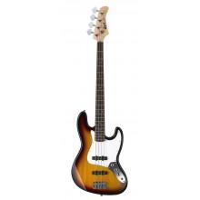 Бас-гитара Cort GB-JB 2T