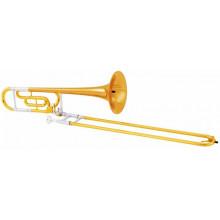 Тромбон King 608F