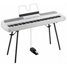 Цифровое пианино Korg SP-280 WH