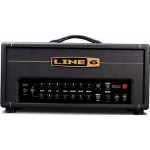 Гитарный усилитель Line6 DT25 Head