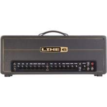 Гитарный усилитель Line6 DT50 Head