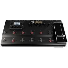 Процессор эффектов Line6 Pod HD500X