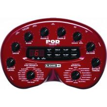 Процессор эффектов Line6 Pod 2.0