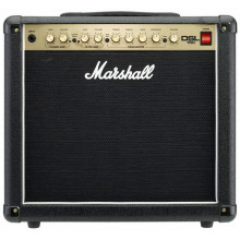 Гитарный комбик Marshall DSL15C