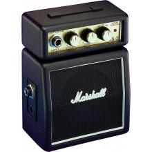 Гитарный министек Marshall MS-2