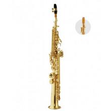Сопрано-саксофон Maxtone TSC30L