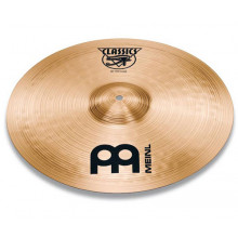Тарелка Meinl C16TC Crash